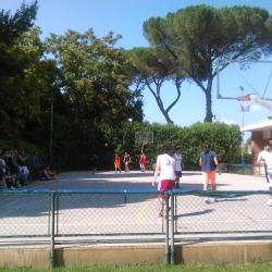 2° Torneo 3Vs3 BRN011