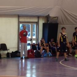 Lido di Roma vs Under16