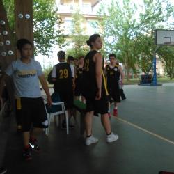 Under14 vs La Rustica