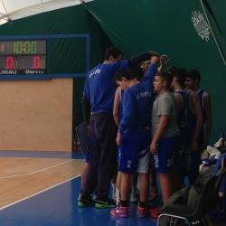 Under17 vs Olimpia Roma